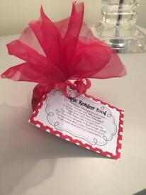 Magic reindeer food!🎅🏼🎄Christmas Eve Box Filler!