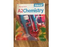 A2 chemistry
