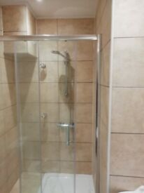 Good Sized Ensuite Double Room Located In Quarrendon Area Unfurnished