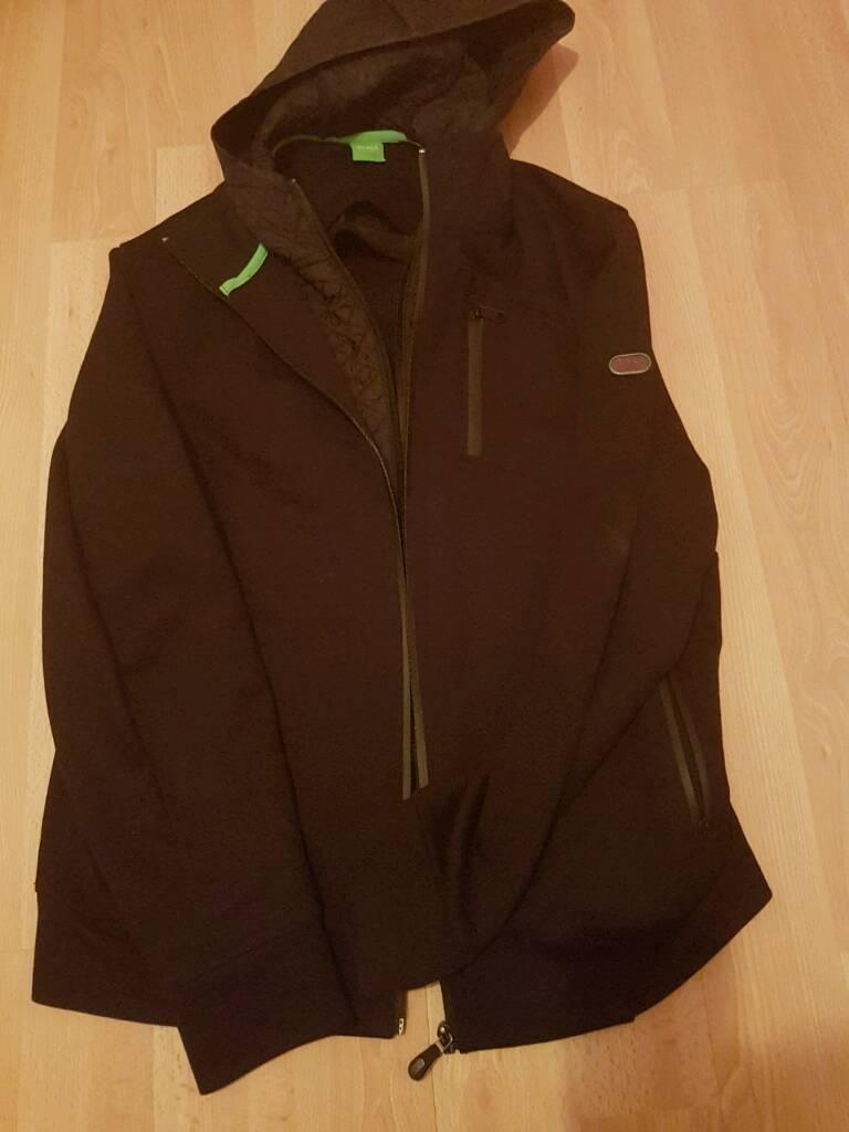 Mens jacket gumtree - Hugo Boss Green Label Mens Jacket