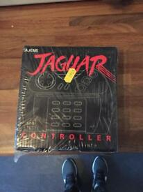 ATARI jaguar controller sealed