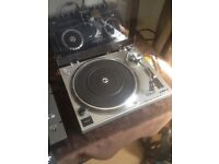 Citronic Pro direct Drive pd-1 MK 2 turntable in excellent condition.