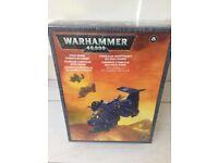WarHammer 40,000 Space Marine Stormtalon Gunship (UnOpened)