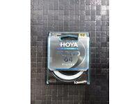 Hoya Pro ND 64 - 6 Stop ND Filter - 52mm Size