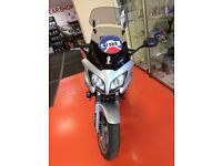 Honda CBF 1000 A7 for sale, excellent condition