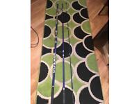 Grauvell Teknos surf w420 14ft beach caster