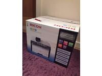 Ricoh SP 204 SN Black/White Multifunctional Printer with any price you want
