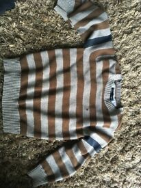 Boys designers clothes aged 18 months to 5 years