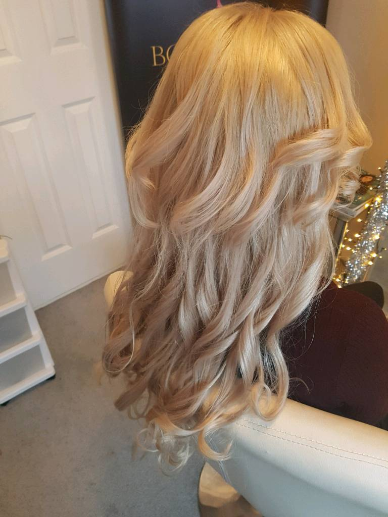 Bombshell hair extensions glasgow prices from 125 micro nano bombshell hair extensions glasgow prices from 125 micro nano rings la weave micro weave pmusecretfo Gallery