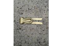 Carpet stair clips