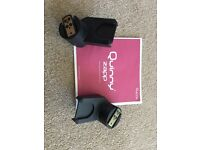 Maxi Cosi car seat adapters for Quinny Zapp