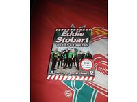 EDDIE STOBART TRUCKS AND TRAILERS DVD BOXSET