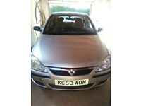1 Year MOT, good condition, low mileage, burgain price, only selling cause of baught a newer car.