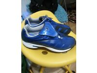 boys trainers bootleg size 6 1/2