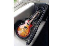 Gibson Les Paul Standard 2004 Heritage Cherry Sunburst