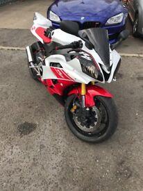 R6 for sale stunning... not gsxr Kawasaki or cbr
