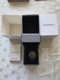 Armani watch (AR1737)