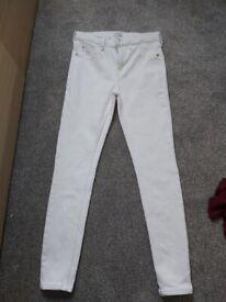 Denium jeans
