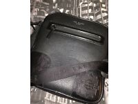 Ted Baker Leather men's bag excellent condition
