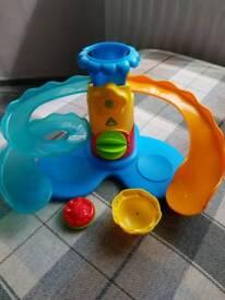Kids bath toy