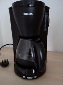 Philips filter coffee maker