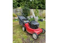 Lawnflite by MTD 4HP petrol mower for sale