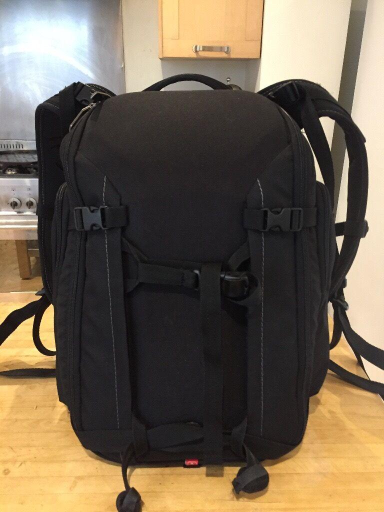 Manfrotto MP BP 20BB - medium size camera bag
