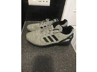 Flux Trainers worn once
