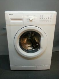 Beko Washing Machine WM7120W/FS20261 ,3 months warranty, delivery available in Devon/Cornwall