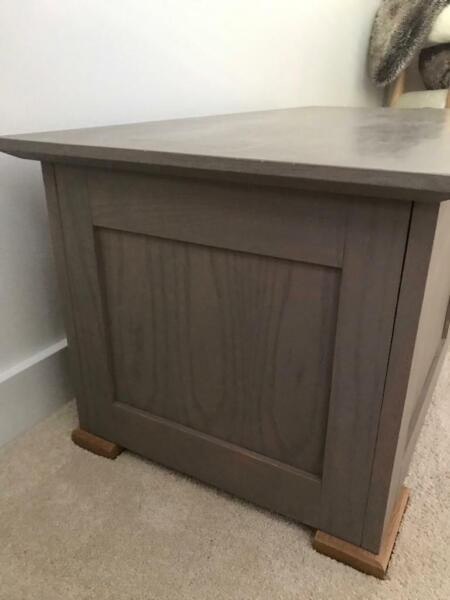 Vintage Habitat solid ash bedroom furniture  for sale  Guildford, Surrey