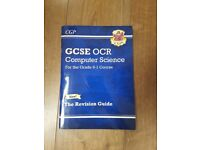 Computer Science 9-1 OCR Workbook + Revision Guide