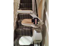 Acorn stairlift stair lift