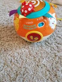 VTech Crawl 'n' Learn Bright Lights Ball (1)