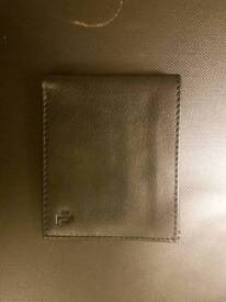 Genuine Mens Ralph Lauren Wallet