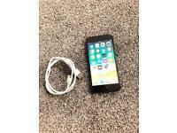 iPhone 7 Jet Black (unlocked)