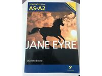 Jane Eyre - York Notes for AS & A2 Level