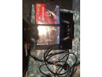 PlayStation 4 (PS4) 500gb w/ DriveClub and The Last Of Us remastered