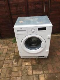 Make us a offer Logik washing machine spares or repair