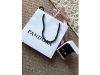 Pandora earings brand new