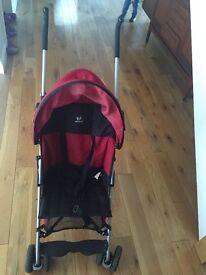 Pram/buggy/stroller