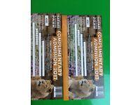 WM Safari park tickets x2