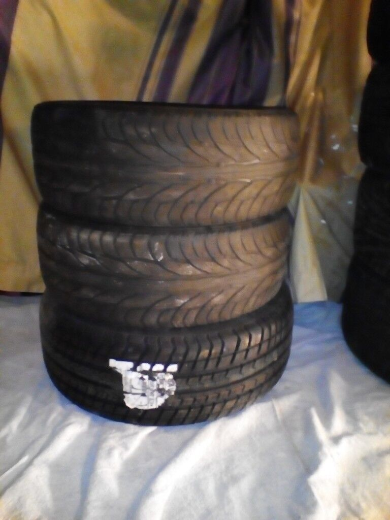 TYRE 15 inches All for £15