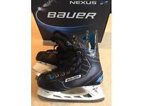 Bauer nexus N7000