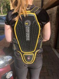 Women's forcefield pro L2K dynamic back protection - medium (41-46cm)