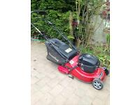 Mountfield Self Propelled Rear roller Lawnmower