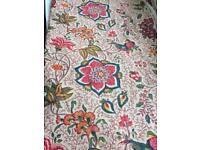 GP&JBaker curtain fabric 7,2m