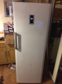 bloomberg tall freezer A+ class frost free,free local delivery