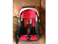 Jane Strata car seat