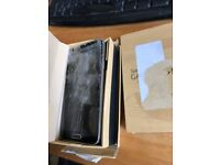 Samsung Galaxy S5 Cracked display £20, still works