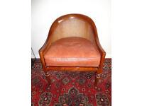 2x Laura Ashley Side Chairs